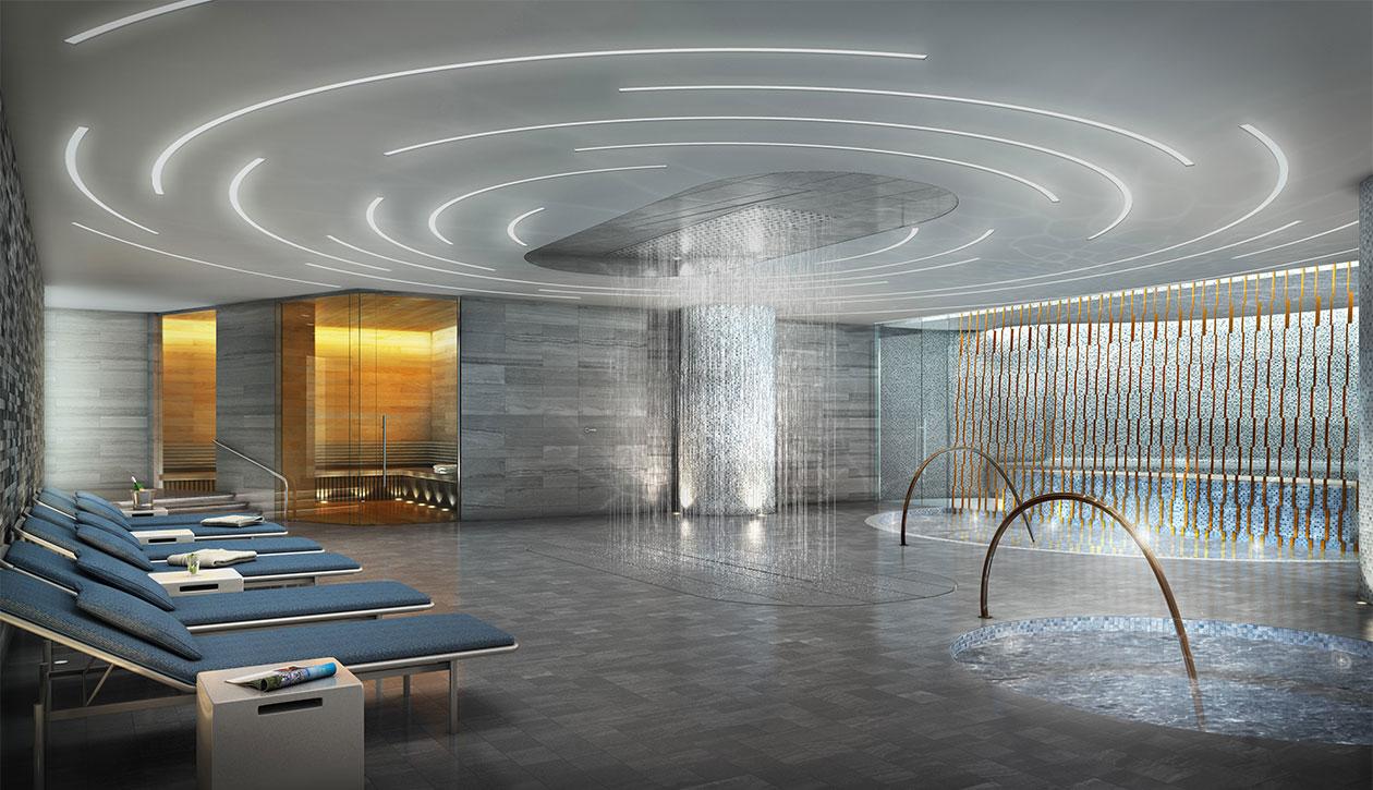 Media on New York City Luxury Apartments