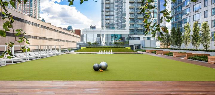 Apartment Rentals West Chelsea Luxury Amenities Sky